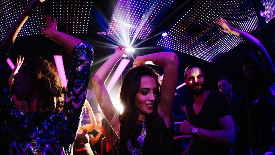 discotecas granada