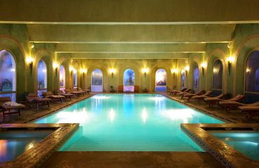 baños árabes para despedidas