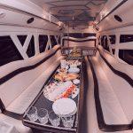 Alquiler de limusinas Granada para despedidas