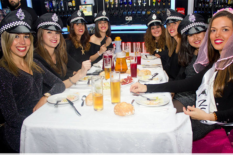 Mujeres Solteras Granada con HombresalaCarta
