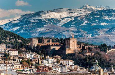 Despedidas Soltero en Granada
