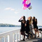 Reglas básicas para organizar una despedida de soltera
